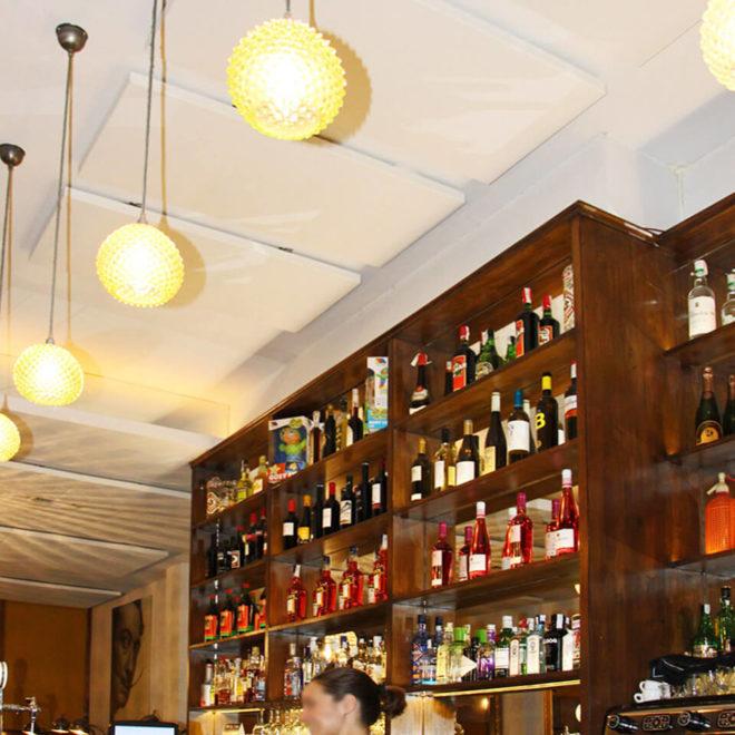 paneles-acusticos-para-restaurantes-a-techo
