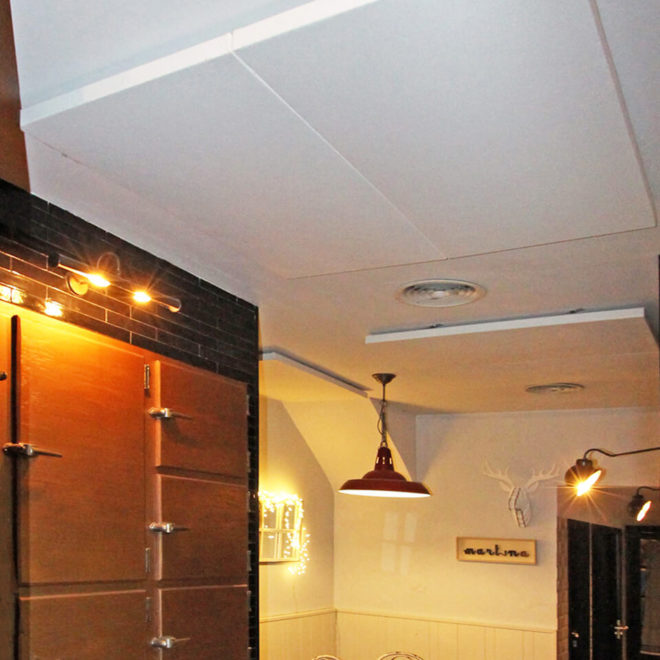 aislamiento-acustico-techo-sala-restaurante-goodvibes
